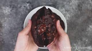 Copycat Levain Bakery Dark Chocolate Chocolate Chip Cookies