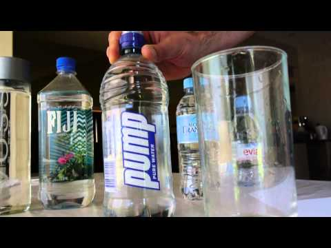 Bottled Water vs Tap Water - Don't drink another drop until you watch this!