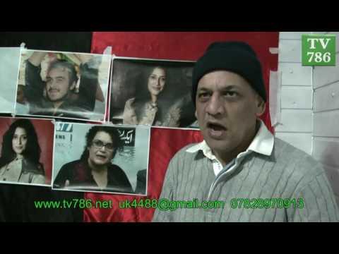 Shahid Khan investigative Journalist