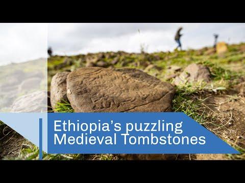 Ethiopia's forgotten History - Harla (Harar)