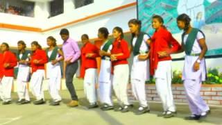 Nagpuri Christmas Song Tim Tim Tim Chamkela Haye re Jhadu Tara