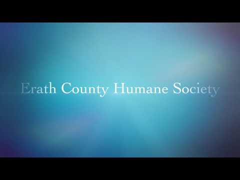 Erath County Humane Society HELP