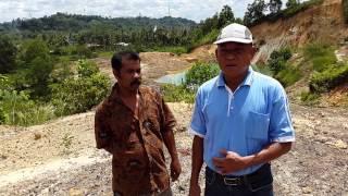 Harapan warga Bukuan : Dampak Tambang Samarinda