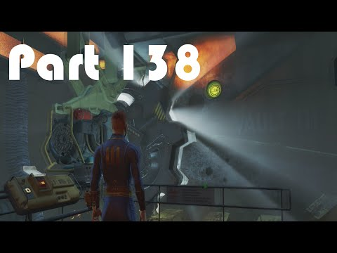 Gay Let's Play Fallout 4 (Blind) - Part 138 Two Hundred Degrees Fahrenheit