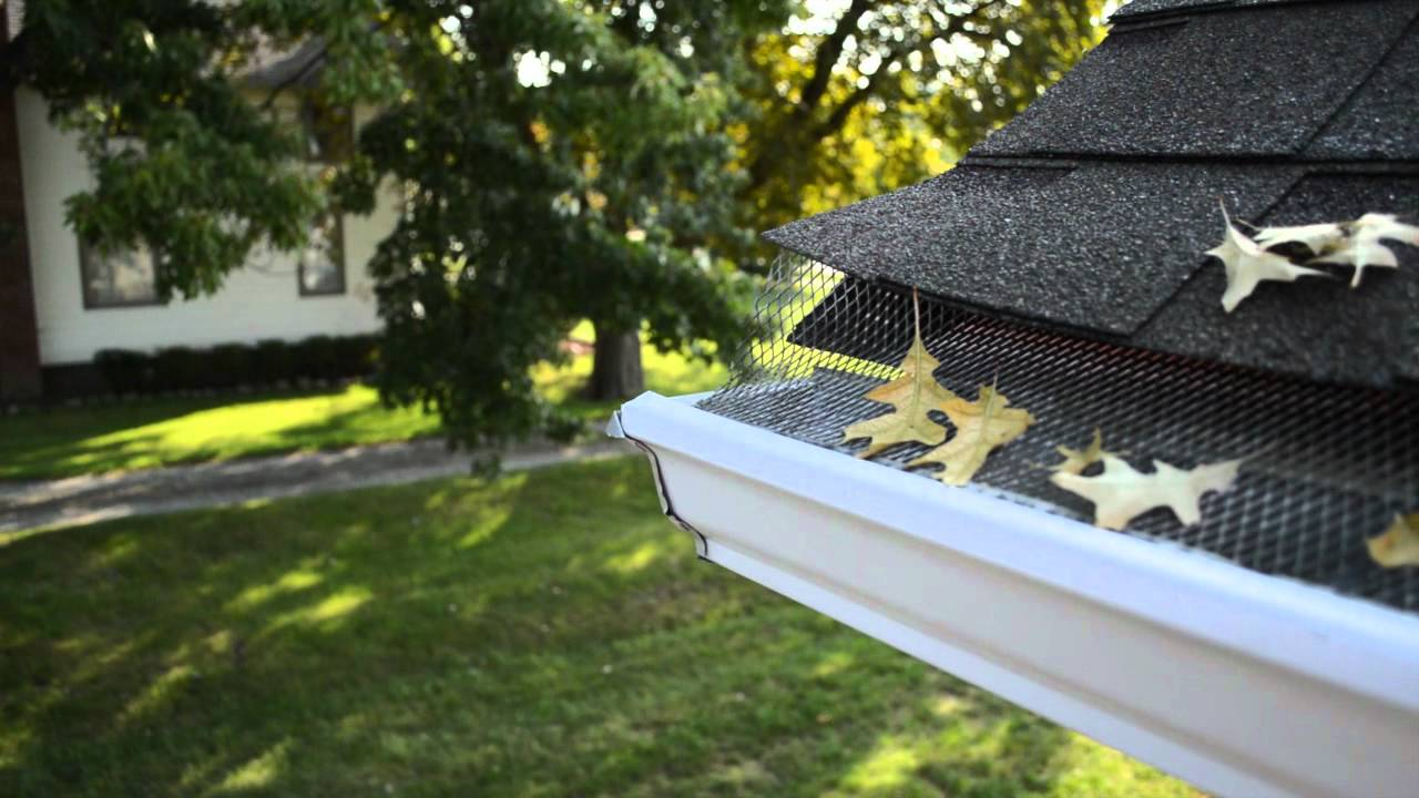 Gutter cleaning mansfield ohio