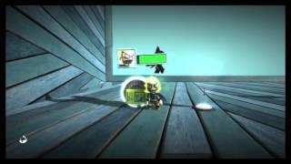 LittleBigPlanet™3 Rafaelyto univers 3