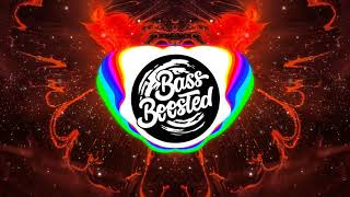 HYPEER & MYSTIC - Chaos [Bass Boosted]