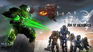 """Halo ce Mod reach """"JDK sp"""" Trailer"""