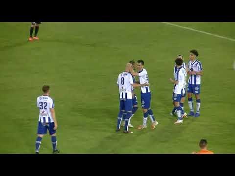 ASV Geel - FC Oppuurs 18-09-2021