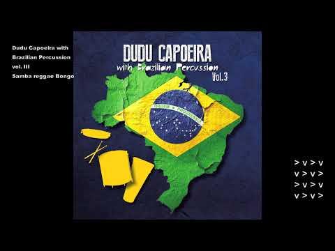 Samba reggae Bongo - Brazilian Percussion vol. III