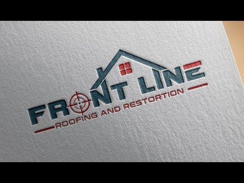 house logo || adobe illustrator home