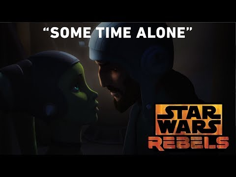 "Some Time Alone - ""The Occupation"" Preview 