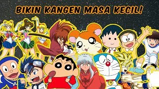 Video Film Kartun Legendaris Tahun 90an Yang Bikin Kangen Masa Kecil! download MP3, 3GP, MP4, WEBM, AVI, FLV September 2018