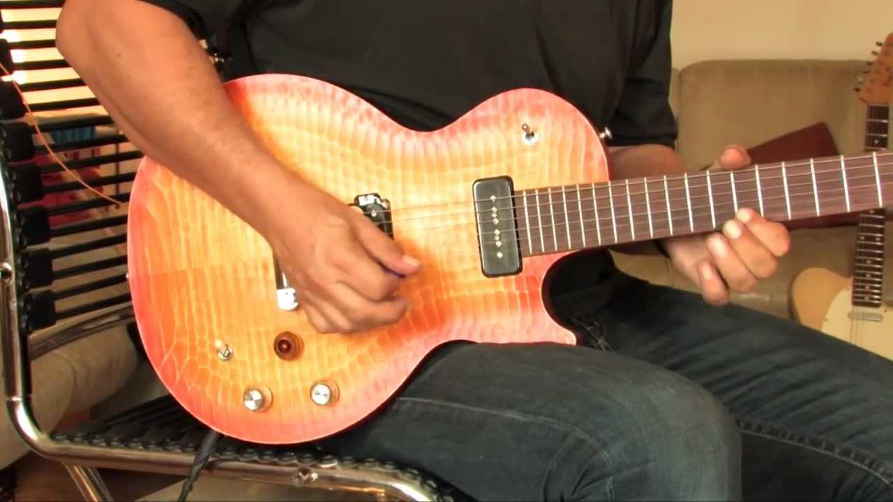 2010 gibson les paul bfg gary moore part2 youtube - Gibson gary moore ...