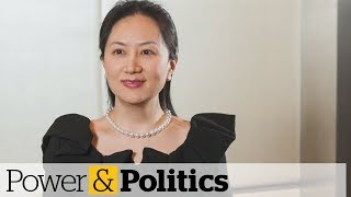 Huawei CFO has strong defence to fight extradition, says Canadian ambassador | Power & Politics