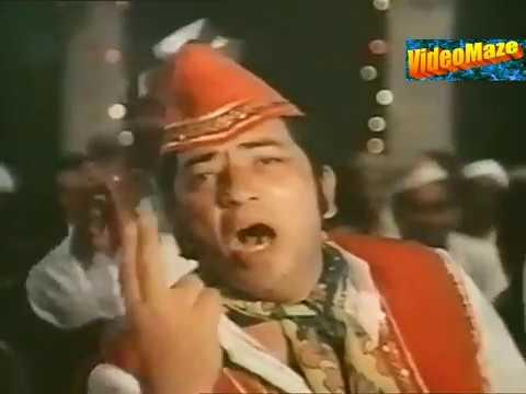 Kamli Wale Ka Roza :  Mohd Rafi Sahab  :  Movie  Deen Aur Imaan.