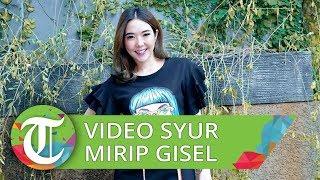 Beredar Video Syur Mirip Gisella Anastasia