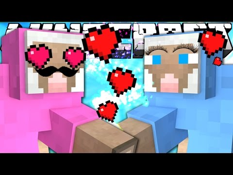 Thumbnail: Minecraft | If Pink Sheep Had a Girlfriend - Part 1