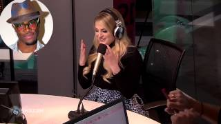 We Surprise Meghan Trainor With Her Favourite Artist!