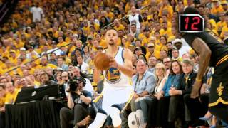 24 Seconds with Stephen Curry