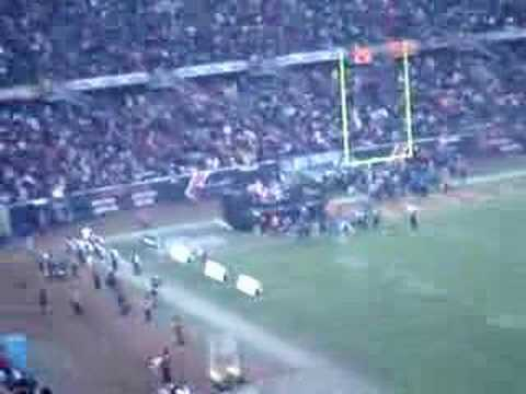 2007 NFC Championship Game