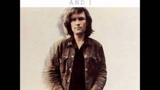 Kris Kristofferson - Loving Her Was Easier (Than Anything I