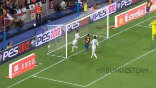 Ronaldo & Messi Humiliate Each Other HD
