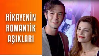 Aşk Tesadüfleri Sever 2 Lansmanı  Nesrin Cavadzade,Yiğit Kirazcı,Aytaç Şaşmaz,Erkan Can,Elif Doğan