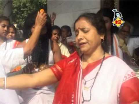 Bengali Pala Kirtan | Pranomoti SukhShari Orabhati | Gouri Pandey | Krishna Music