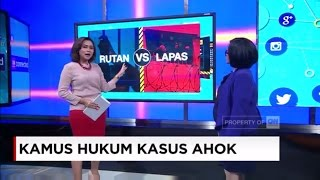 Video Kamus Hukum Kasus Ahok - Idaman Putri, Right and Clearances CNN Indonesia download MP3, 3GP, MP4, WEBM, AVI, FLV Januari 2018