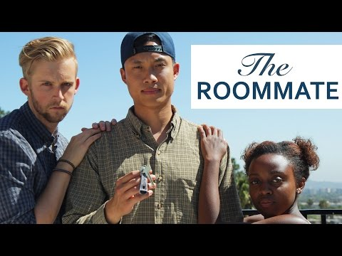 THE ROOMMATE (Bachelorette Parody)
