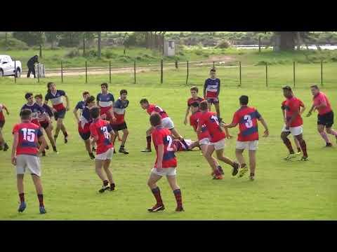Club Nautico - Union Del Sur / Rugby en Necochea 27-8-17