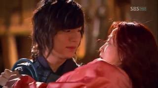Faith(신의)The Great Doctor||Choi Young  end Yoo Eun-soo Love Story||
