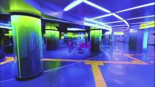 ☒ Subway Voyage Path ☒  // Vaporwave Mix