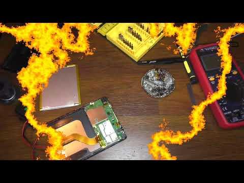 Ремонт планшета леново TB-7304
