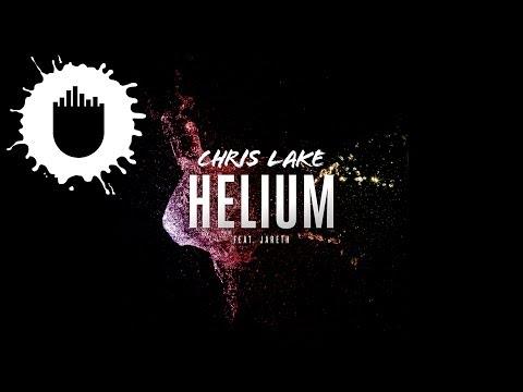 Chris Lake feat Jareth - Helium Cover Art
