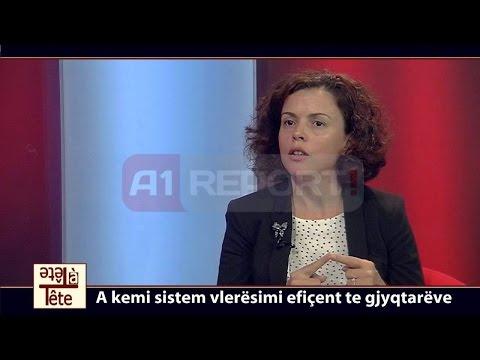 A1 Report - Tete a Tete, ne studio Narsida Xhaferllari ( 3 -nentor 2014 )