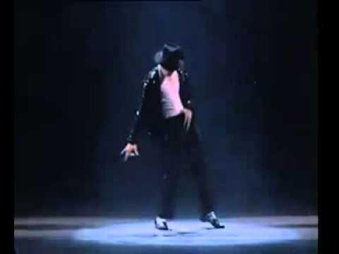 Những bước nhảy đi vào huyền thoại của Michael Jackson   Michael Jackson   Nhạc Anh