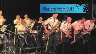 106th Army Jazz Band - We and Us 2007 CD