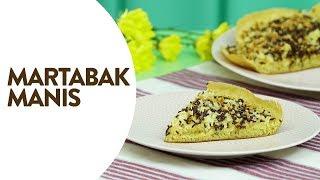 Resep Martabak Manis | YUDA BUSTARA