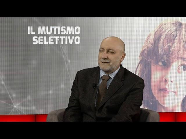 FORUM SALUTE - IL MUTISMO SELETTIVO