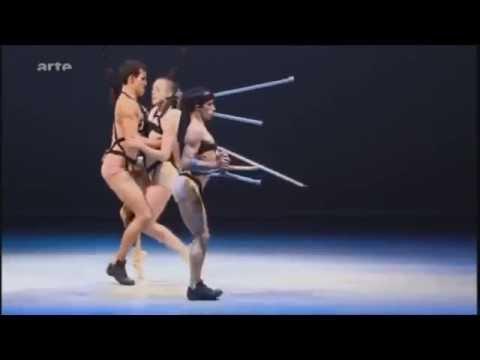 La obra de teatro más bizarra del mundo Kent kum