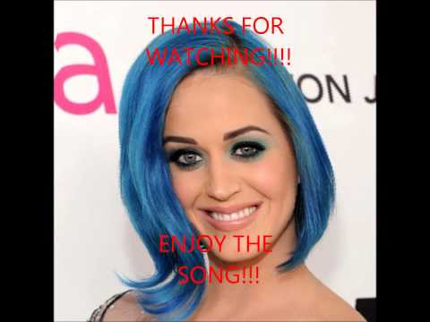 All The Albums Of Katy Perry