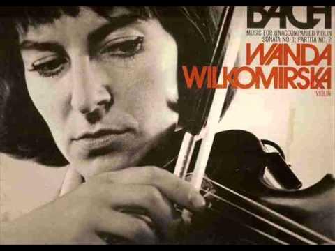 Wanda Wiłkomirska & David Dubal, 6/27/80