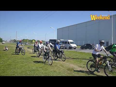 Weekend La bici y su crecimiento en Argentina
