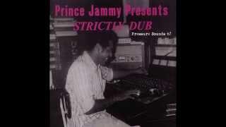 Prince Jammy - Prince Jammy Presents Strictly Dub - Album