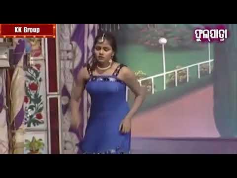 Super Hit Odia Jatra Comedy.