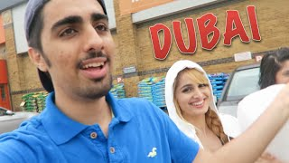 Moving to Dubai !