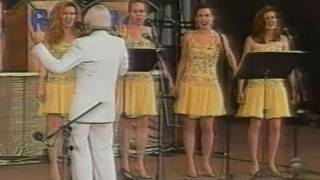 Watch Ray Conniff Beyond The Sea video