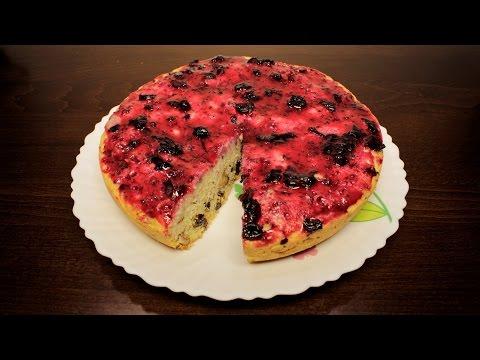 Медовик в мультиварке : Выпечка и десерты в мультиварке